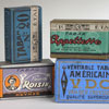 1940s Belgian dummy tobacco packages (4)