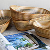 French banneton bread proving baskets